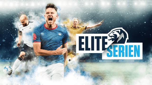 Eliteserien på dplay