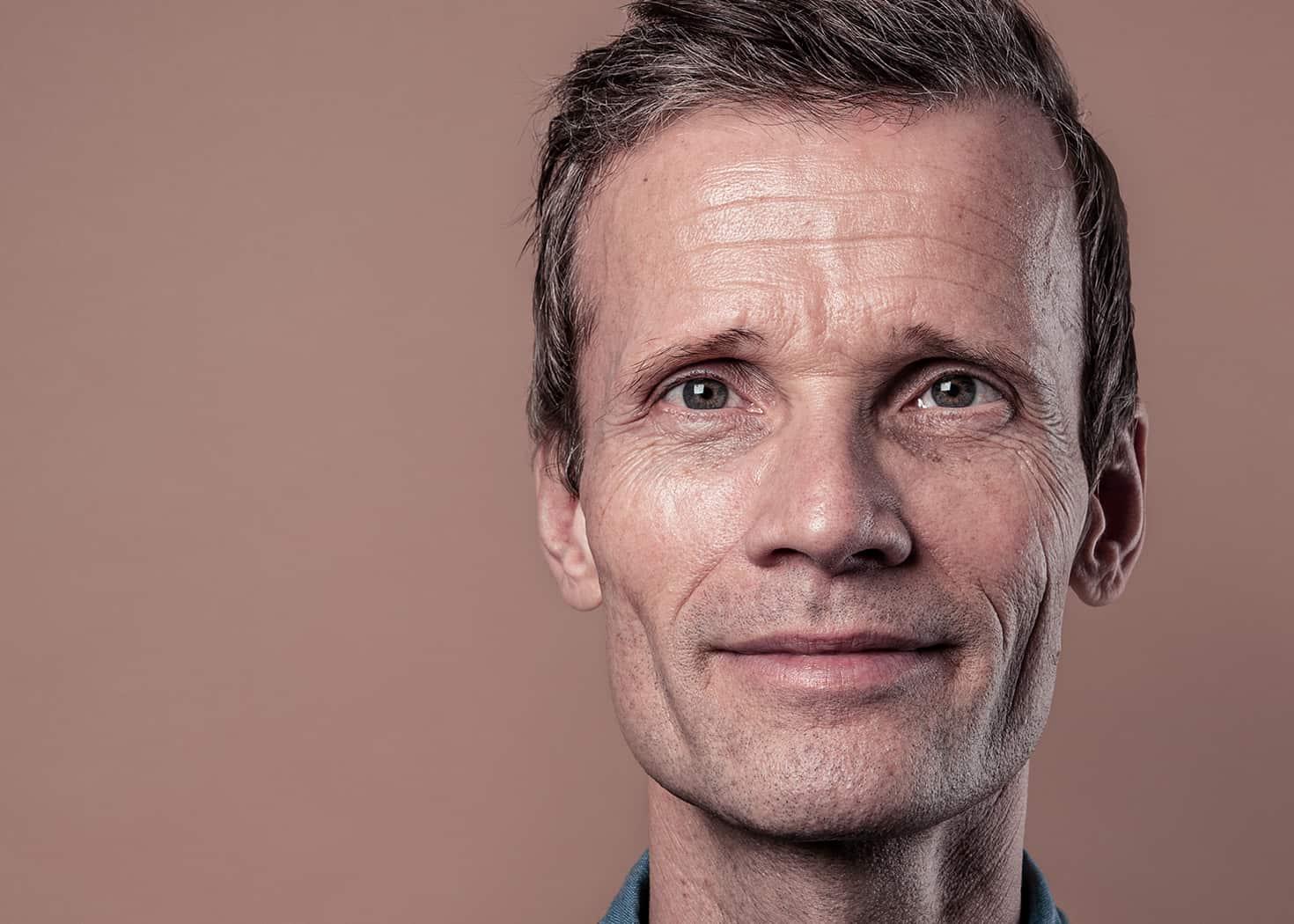Marius Jensen