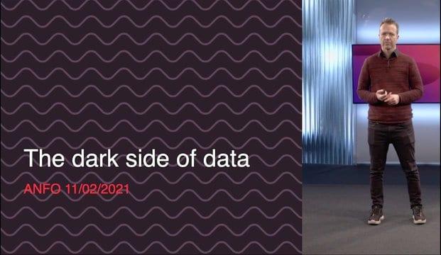 The dark side of data