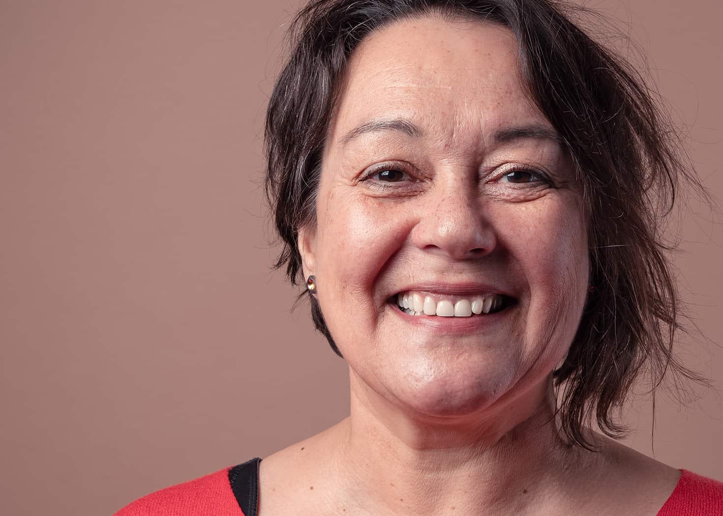Sonja Njølstad